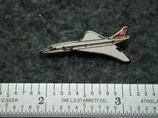 Braniff Concorde Pin