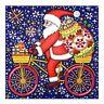 Santa Claus 5D Special Diamond Painting Embroidery Cross Craft Stitch Kit DIY