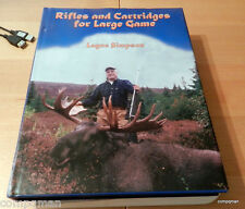 Rifles and Cartridges for Large Game : From Deer to Bear--Advice on the...