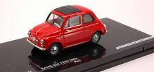 Vitesse 1 43 FIAT 500d 1960 Rossa 24505