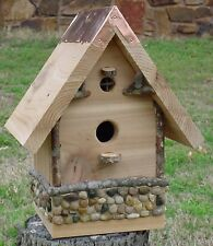 The Rockford Bird House