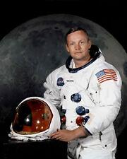 NASA APOLLO 11 NEIL ARMSTRONG PORTRAIT 11x14 PHOTO