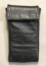 Vintage Leather Case for HP-35 Scientific Calculator