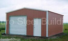 "DuroBEAM Steel 28x30x12 Metal Building Dream Man Cave Kit ""As Seen On TV"" DiRECT"
