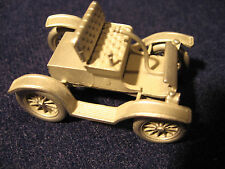 Modèle Voiture Oldsmobile 1903 en étain. Danbury Comme neuf 1/60. zinnmodell USA Pewter
