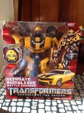 Bumblebee Transformers & Robot Action Figures with Without Packaging