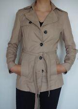 Damen- Trenchcoat von MEXX , beige, Größe 36