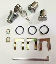 NEW 1969-1991 Skylark, Special & Gran Sport/GS Door & Trunk Lock set w/ GM Keys