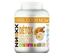 Programme Minceur Ninexx Detox Protéinéé pour perdre de 5 à 30kg