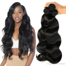 brazilian human hair 3 bundles with closure