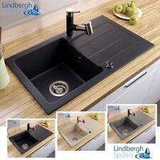 LINDBERGH® Granit Spüle