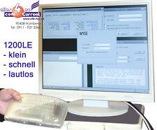 Wyse 1200le ThinClient ica 8 RDP 5.2 wtos 5.2 901998-02 con fuente de alimentación Thin Client