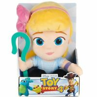"DISNEY TOY STORY 4 -BO-PEEP SOFT TOY -10"" (25CM) BOXED -LICENCED- NEW -POSH PAWS"