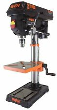 "WEN 4210 10"" Drill Press w/Laser Guide"