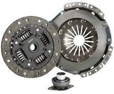 3 Pc Clutch Kit Compatible with VW Polo Hatchback Saloon 1.9 SDI  2002 To 2005