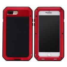 For iPhone 6s 7 Plus SE Heavy Duty Aluminum Military Duty Urban Armor Cover Case