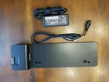 New listing Hp Ultra Slim Docking Station, D9Y32Aa#Aba