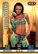 WWE Slam Attax - 10th Edition - Nr. 214 - Peyton Toyce - NXT