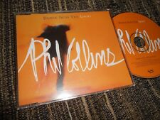 PHIL COLLINS DANCE INTO THE LIGHT CD SINGLE 1996 PROMO GERMANY