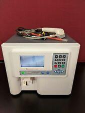 Boule Medical Medonic Ca 620 16 Automated Hematology Analyzer Needs Maintenance