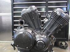 2014 14 Yamaha Start Bolt XVS950 XVS 950 OEM Engine Motor Assembly W Damage!