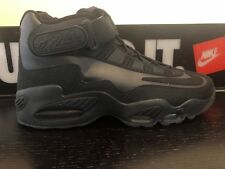 new style a58fa 1260f NIKE AIR GRIFFEY MAX 1 SIZE 11 DS 354912 001 TRIPLE BLACK PE OG COLONSKICKS