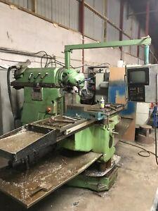 Huron milling machine CNC Heidenhain 2995.00 + VAT