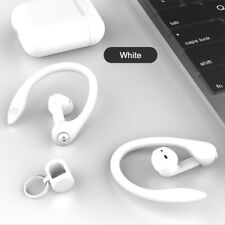 2Pcs Earhook Holder For AirPods 1 2 Pro Strap Silicone Sports Anti-lost Ear Hook