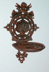 French foldable sconce lamp holder. Exquisite and rare.