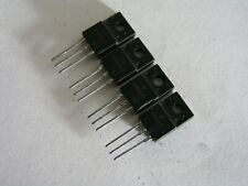 LOT OF 12 NEW VINTAGE FAIRCHILD IRF431 N-CHANNEL POWER MOSFET TO-204AA