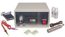 Salon Medispa Electrolysis Machine Permanent Body & Facial Hair Removal System.