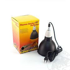 Lucky Reptile Thermo Socket plus Reflector Reflektorleuchte mit E27 K-Fassung