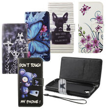 Phone Case Protection Cover Wallet Faux Leather for Mobile Samsung Galaxy