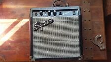 Squire sidekick mini amp 28w made by fender