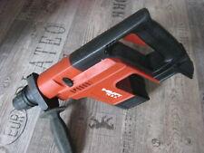 HILTI Akku- Bohrhammer TE- 5 A  mit Rechnung  nur Maschine