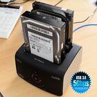 "Docking Station EZ-net NEXT-752DCU3 HDD Clone 2Bay USB3.0 S-ATA 2.5""  3.5"""