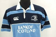 Canterbury Leinster Rugby size S jersey kit trikot like new