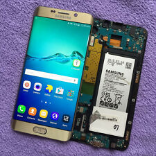 Lcd Touch Digitizer Assembly For Samsung Galaxy S6 Edge + Plus G928A G928T G928F