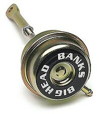 Banks BigHead Wastegate Actuator for 1999-99.5(Early) Ford 7.3 Powerstroke 24400