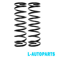 ACDelco 45H2155 Professional Rear Coil Spring Set