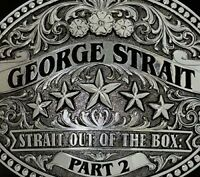 George Strait - Strait Out Of the Box Vol 2 [CD]