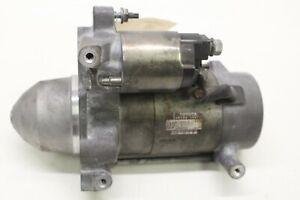 2008-2013 Lexus IS-F ISF oem starter motor assembly 5.0L V8 83k mile 28100-38020