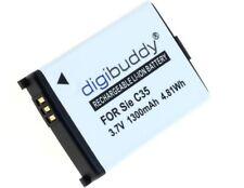 digibuddy Akku für Siemens Gigaset 4010s micro / 4015 micro / 4015s micro Accu
