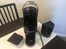 Keurig K-Mini Single Serve K-Cup Pod Coffee Maker - Matte Black With Accessories