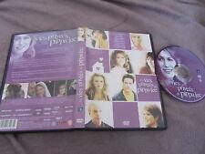 Les vies privées de Pippa Lee de Rébecca Miller (Monica Bellucci), DVD, Comédie