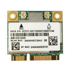 Azurewave AW-CE123H Broadcom BCM94352 802.11ac WiFi card+Bluetooth 4.0 for MAC