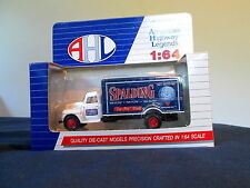 "AHL - ""SPALDING"" FORD F-5 BY HARTOY - 1/64 SCALE"