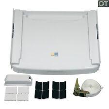 Original marco Unión Lavadora/secadora apilador Wpro Sks101 Sks100