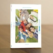 SEVEN O'CLOCK-[#7]lbum CD+PhotoBook+Card+Sticker+Tracking+FREE Kpop poster
