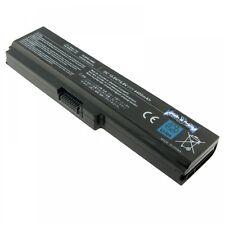 Toshiba Satellite L750-16W, Compatible Battery, Lilon, 10.8V ,4400mAh,Black
